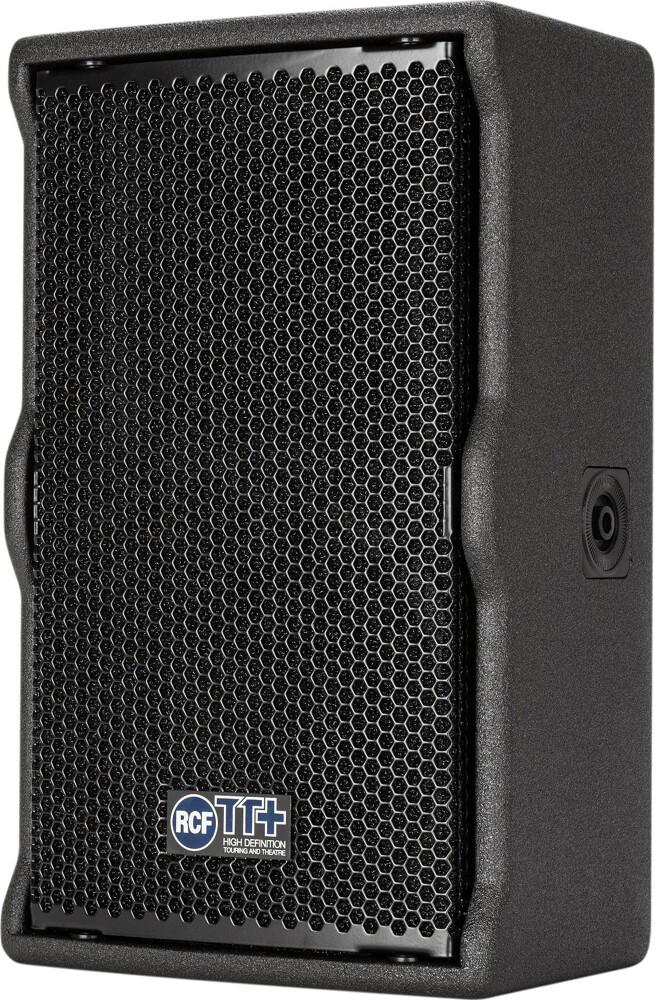 """RCF TT10-A - 10"""" Active Loudspeaker - Hire Catalogue - Ingram AV"""