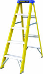 Youngman Step Ladder (5 rung - 1.5m)