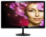 "Philips 1080p 21.5"" LED Screen - 227E4LHAB"