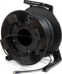 50m HD SDI BNC Drum - Flexible  HD Vision