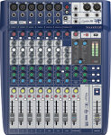 Soundcraft - Signature10 Compact Mixer