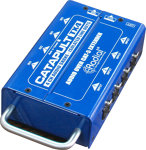 Radial Catapult TX4-  4-Channel Cat 5 Audio Snake